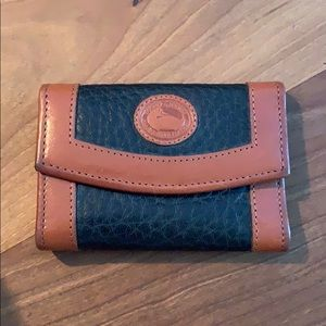 Dooney & Bourke Key Wallet
